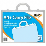 Tiger A4+ Storage File